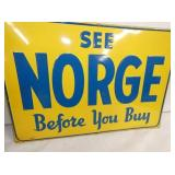 VIEW 2 EMB NORGE SIGN