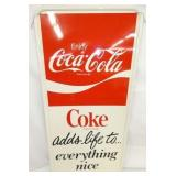 18X35 ENJOY COCA COLA SIGN