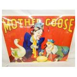 40X30 MOTHER GOOSE PAPER AD
