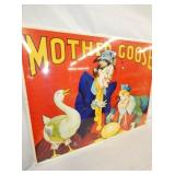 VIEW 3 MOTHER GOOSE W/GREAT GRAPHICS