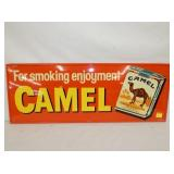 32X12 CAMEL CIGARETTE SIGN