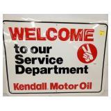 24X18 EMB KENDALL MOTOR OIL