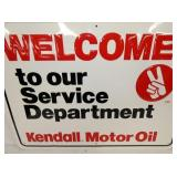 VIEW 2 CLOSE UP KENDALL MOTOR OIL
