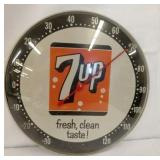 12IN. 7UP PAM THERM.