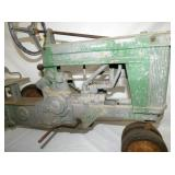 VIEW 3 FRONT ND John Deere 60 SMALL