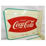 1932 18X15 NOS COKE FLANGE