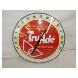 18IN. TRU ADE GLASS FRONT PAM THERM.