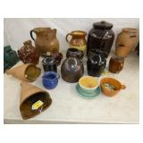 COLLECTION POTTERY