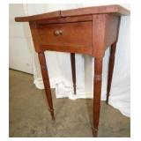 VIEW 2 RANDOLPH CO. TABLE W/ DRAWER