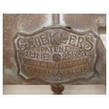 VIEW 3 GLOEKLERS BUTCHER SHOP