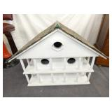 21X24 HANDMADE BIRD HOUSE