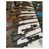 GROUP PICTURE LONG GUNS