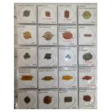 VIEW 3 100 EARLY TIN TOBACCO TAGS