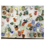 COLLECTION MINI NC POTTERY PIECES