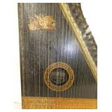 VIEW 2 CLOSEUP EARLY HARP