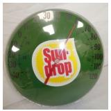 12IN SUNDROP THERMOMETER