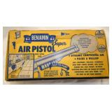 BENJAMIN HC SUPER AIR PISTOL