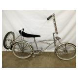 UNUSUAL LOWRIDER BICYCLE