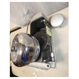 VIEW 3 320CC 4 STROKE ENGINE