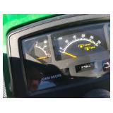 VIEW 8 194 HOURS DIESEL ENGINE