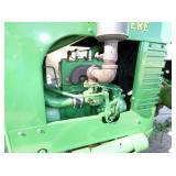 VIEW 3 W/ 2 CYLINDER GAS ENGINE