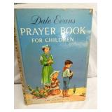 DALE EVANS PRYER BOOK