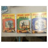 VIEW 2 HOPALONG CASSIDY BOOKS