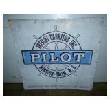 49X47 PILOT CARRIERS WINSTON SALEM NC