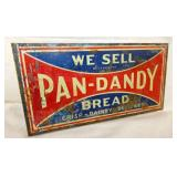 7X12 PAN DANDY BREAD FLANGE
