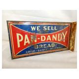 VIEW 2 OTHERSIDE PAN DANDY FLANGE