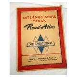 INTERNATIONAL TRUCK ATLAS