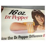 VIEW 3 LEFTSIDE DR. PEPPER CARDBOARD