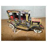8X4 MARX OLD JALOPY TIN CAR
