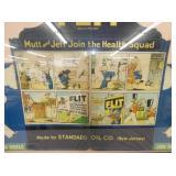 VIEW 5 MUTT & JEFF COMICS