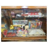SEV. EARLY TOYS