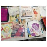 VARIOUS SHIRLEY TEMPLE BOOKS