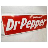 VIEW 2 LEFTSIDE DR. PEPPER PORC. SIGN