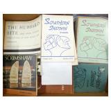 INDIAN STUDIO SOUTHERN BOOKS