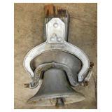 ORG. NO. 2 CAST BELL