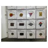 VIEW 2 100PC. COLLECTION TOBACCO TAGS