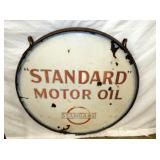 VIEW 3 OTHERSIDE STANDARD OIL SIGN