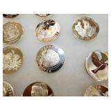 .999 SILVER STATE ROUNDS
