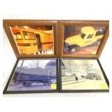 12X10 BILTMORE DELIVERY TRUCK
