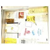 VIEW 4 BITLMORE PAPERWORK & OTHER