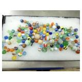 CASE #2 EARLY MARBLES
