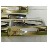 VIEW 3 WHITETAIL CUTLERY