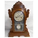 F. KROEBER NY KITCH CLOCK