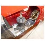 VIEW 10 MIDGET RACER DOUBLE ENGINES