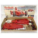 FIREBOLT JET POWER RACER W/ BOX