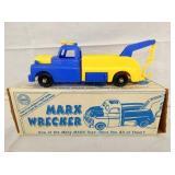 MARX WRECKER W/ BOX